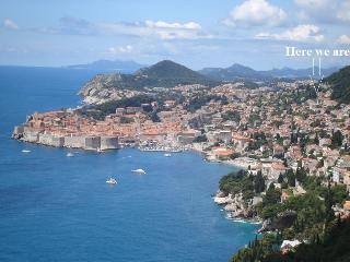 Villa Kosovic - Apartment 1 - Dubrovnik vacation rentals
