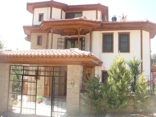 Bright 5 bedroom Villa in Akyaka - Akyaka vacation rentals