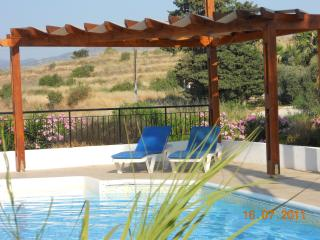 Nice Villa with A/C and Kettle - Latchi vacation rentals