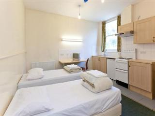Twin Studio 57 Swiss Cottage - London vacation rentals