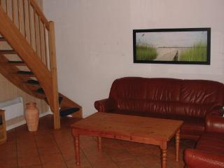 Beautiful Villa with DVD Player and Sauna - Storkow vacation rentals