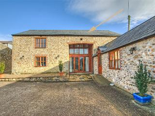 Corn Cottage, near Seaton and Lyme Regis - Axmouth vacation rentals