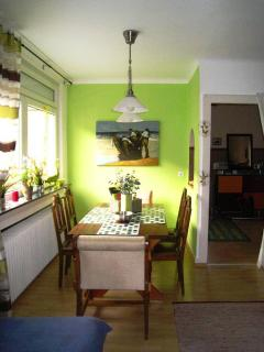 Charming Condo with Internet Access and Dishwasher - Aachen vacation rentals