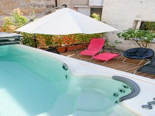 EL PATIO 4*- 6 pers à Bordeaux - Bordeaux vacation rentals