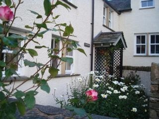 Low mill cottage Visit England  4* Charming 17th Century cottage - Newby Bridge vacation rentals