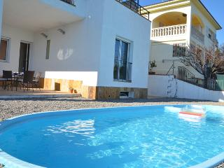 Property with pool and views in Sant Pol de Mar - Sant Pol de Mar vacation rentals