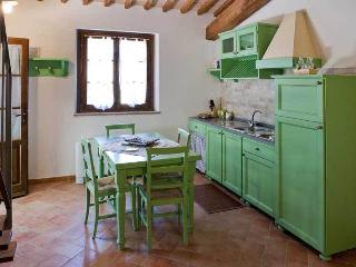 1 bedroom Farmhouse Barn with Deck in Montefiascone - Montefiascone vacation rentals