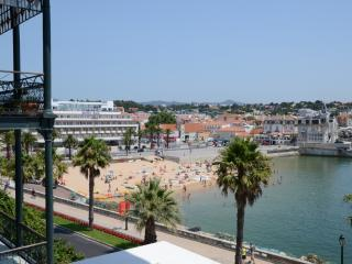 Awesome Sea view, Cascais Bay - Cascais vacation rentals