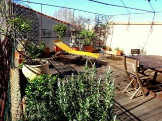 Ostellerie del capel roge - Montpellier vacation rentals