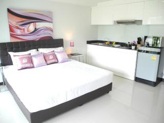 New apartment close to the beach - Bang Tao Beach vacation rentals