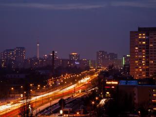 Nice 2 Bedroom Apartment in Berlin - Berlin vacation rentals