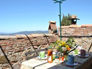 La Casa sulle Mura - Radicondoli vacation rentals