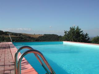 Podere Il Ruscello villa - Casciana Terme vacation rentals