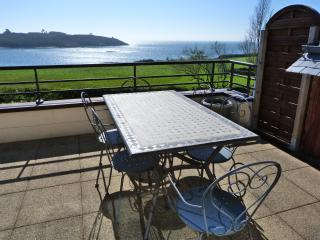 MEABAN appart vue Mer Port Crouesty Port Navalo - Arzon vacation rentals