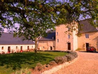 Nice Guest house with Internet Access and Wireless Internet - Chatres vacation rentals