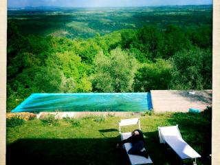 Nice Farmhouse Barn with Satellite Or Cable TV and Television - Manciano vacation rentals