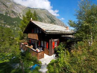 Chalet Bergheim Zermatt - Zermatt vacation rentals