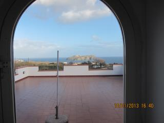 Nice Condo with Balcony and Central Heating - Ventotene vacation rentals