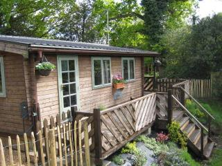 Wonderful 2 bedroom Cabin in Fordingbridge - Fordingbridge vacation rentals