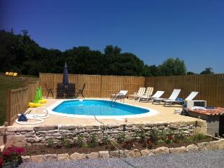 Gite de Longeville - Saint Jean d'Angely vacation rentals