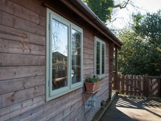 Wonderful 2 bedroom Fordingbridge Cabin with Clothes Dryer - Fordingbridge vacation rentals