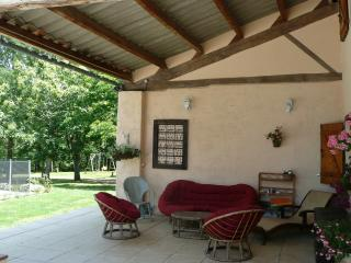 Lovely 6 bedroom Farmhouse Barn in Lavit - Lavit vacation rentals