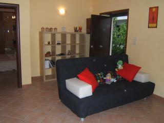 villa alle pendici del Vesuvio - INTERNET  FREE - Naples vacation rentals