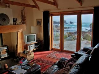 Comfortable House with Internet Access and Boat Available - Stoer vacation rentals