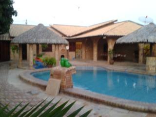 Bright 7 bedroom Beberibe Villa with Television - Beberibe vacation rentals