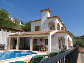 Villa José 2 - Comares vacation rentals