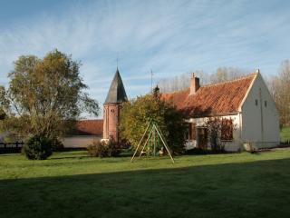 Chez Leopold - Hesdin vacation rentals