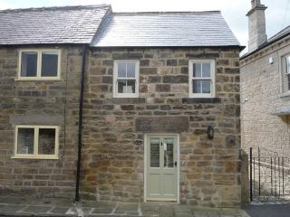 Beautiful Cottage with Internet Access and Television - Ashover vacation rentals