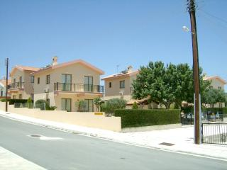 Kapsalia Holiday Villas - Pissouri vacation rentals