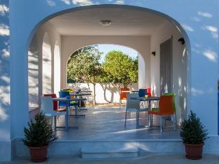 B&B PERLA DEL SUD - San Vito lo Capo vacation rentals