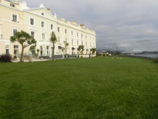 Grand Parade Best sea views central The Hoe - Plymouth vacation rentals