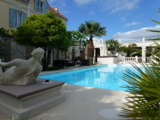 Villa with pool Cannes 18 pers - Cannes vacation rentals