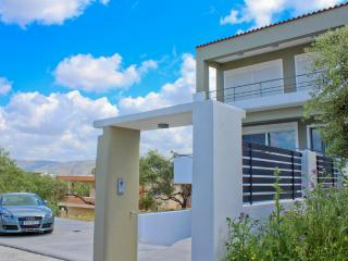 Luxury Villa, 5min from Beach - Chania vacation rentals