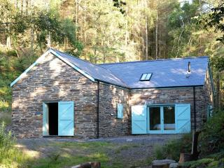 Wonderful Cottage with Outdoor Dining Area and Television - Maentwrog vacation rentals