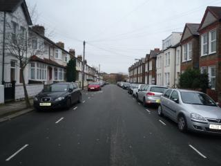 2 bed  apartment (B)  London - London vacation rentals