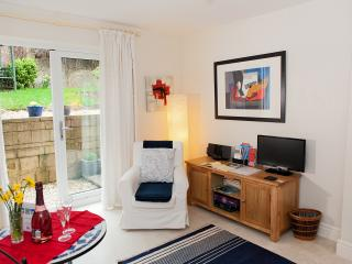 Central Bath - North Lodge Garden Apartment + Parking - Bath vacation rentals