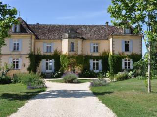 Lovely Chateau with Internet Access and Satellite Or Cable TV - Faux vacation rentals