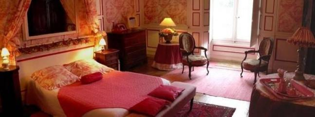 1 bedroom Chateau with Internet Access in Saint-Brieuc - Saint-Brieuc vacation rentals