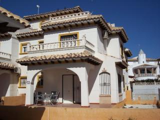 Playa Golf Quad P237 - Alicante vacation rentals