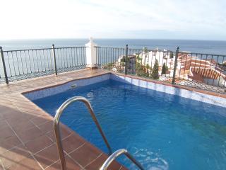 Penthouse Ladera del Mar - Nerja vacation rentals