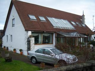 Commonwealth Games House - Glasgow vacation rentals