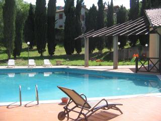 Nice 20 bedroom Bed and Breakfast in Sarteano - Sarteano vacation rentals