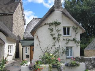 Three Pound Cottage, Lustleigh, Dartmoor - Lustleigh vacation rentals