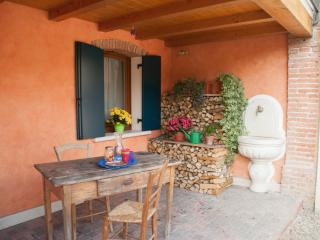 Nice Bed and Breakfast with Internet Access and Outdoor Dining Area - Santa Giustina vacation rentals