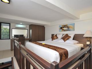 Ganga Bali Hotel-Superior Room - Denpasar vacation rentals