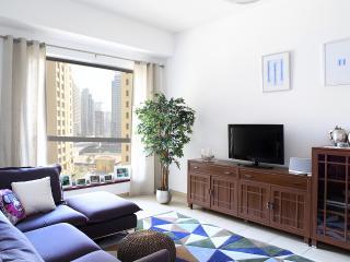Jumeirah Beach Residence Apt - Dubai vacation rentals